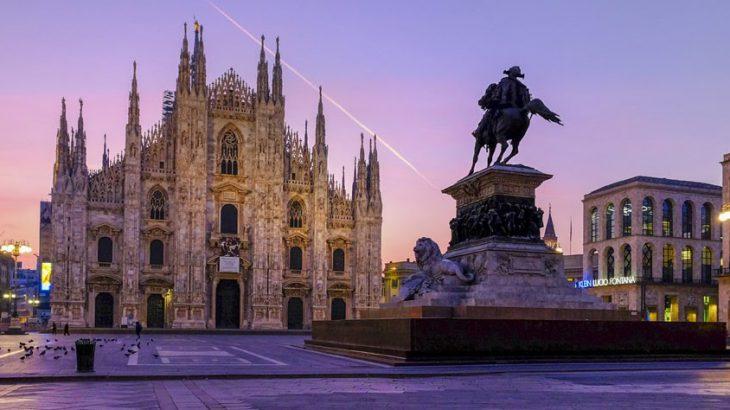 第102回国際大会(ミラノ)早期登録のご案内